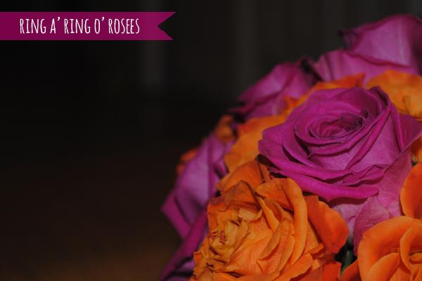 RING A RING O ROSES